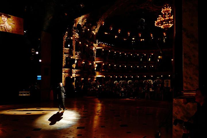 Ples v Opeře 2014